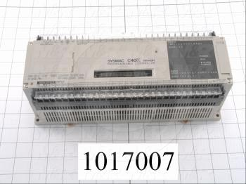 PLC, C40K