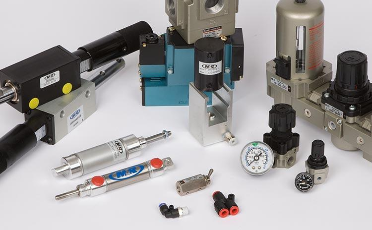 Our pneumatic parts are made by the most trusted names in the industry. If you're looking for high-quality, long-lasting pneumatic parts, you'll find them here.