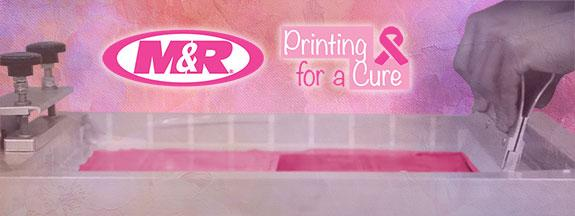 Printing for a Cure