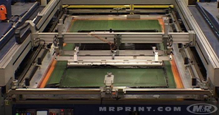 Processor II E<div>In-line Multi-Color UV Print/Cure System</div>