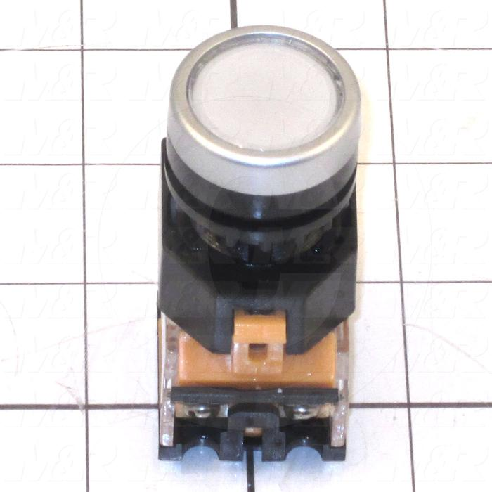 Pushbutton Switch, BUTTON SWITCH