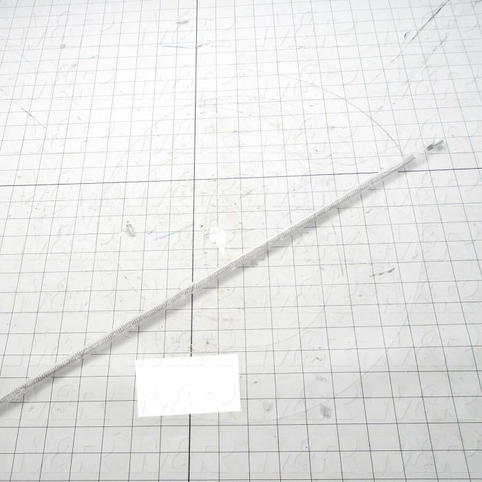 "Quartz, Curing Length 24"", 415VAC, 1500W, Filament Length 24.25"", Total Length 27.25"", Instant On"