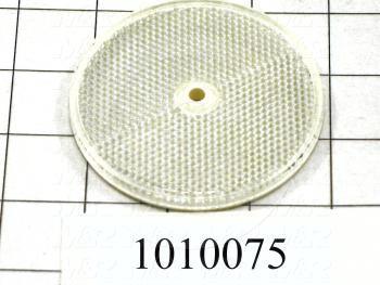 Reflector, For Balluff BOS-18