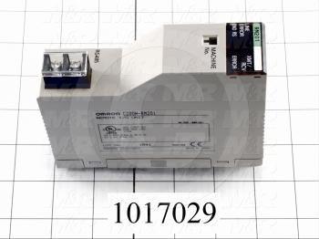 Remote I/O, Master Unit