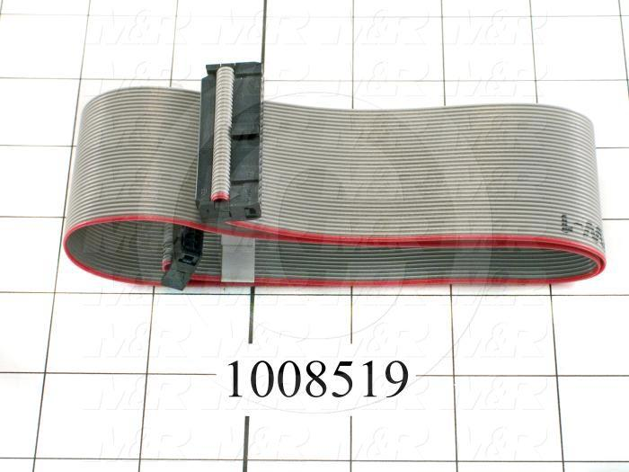 Ribbon Cable, For I/O Terminal Block