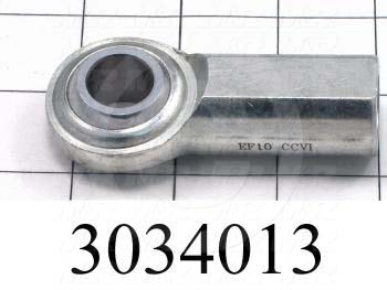 Rod End and Spherical Bearing