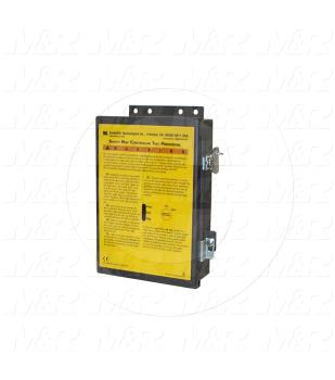 Safety Mat Controller, 120VAC, With Power Supply