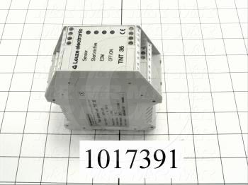 Safety Relay, Beam Monitoring Relay, 2 Sensors Input