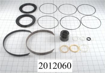 "Seal Kits, Used For Seal Repair Kit for 5"" Bore Mosier Index Cylinders"