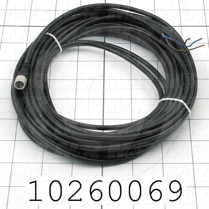 Sensor Cable, S8, 10m