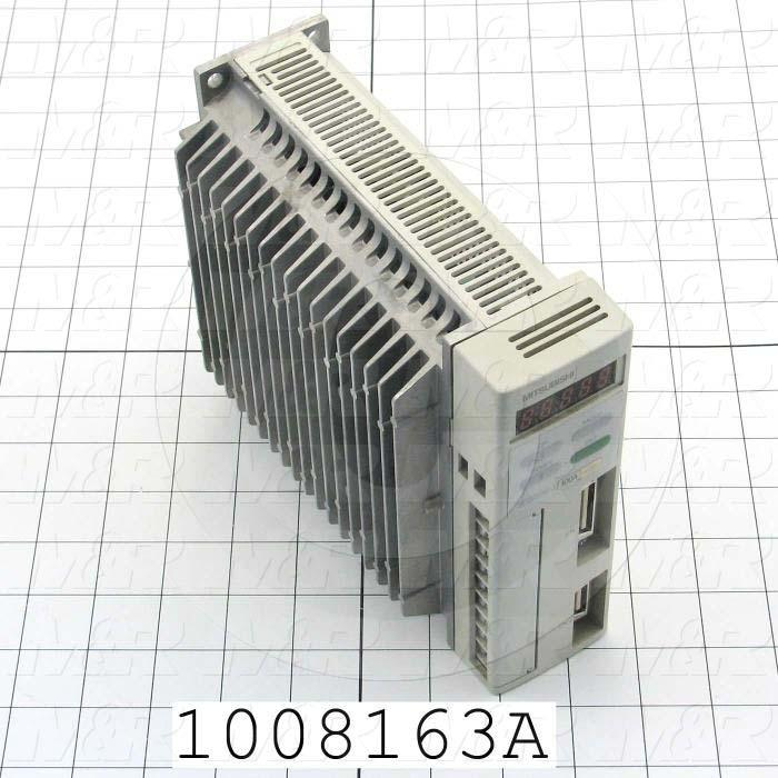 Servo Amplifier Drive, 1KW, 200VAC, 3 Phase