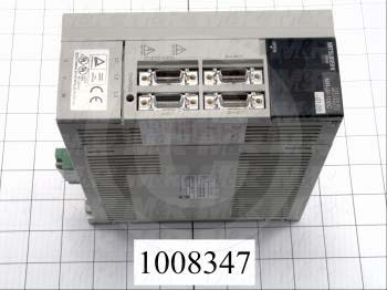Servo Amplifier Drive, 1KW