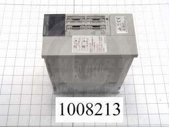 Servo Amplifier Drive, 2KW, 200-230VAC