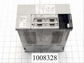 Servo Amplifier Drive, 2KW