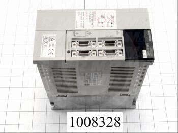 Servo Amplifier Drive, 2KW