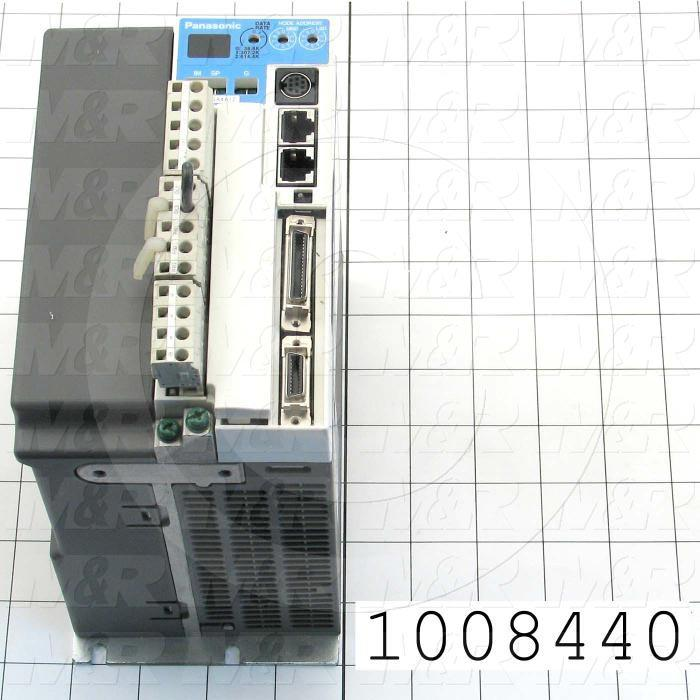 Servo Amplifier Drive, B Series, 1KW, 230VAC