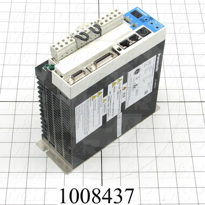 Servo Amplifier Drive, B Series, 750W, 230VAC