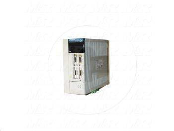 Servo Amplifier Drive, MR-J2S Series, 1KW, 200-230VAC