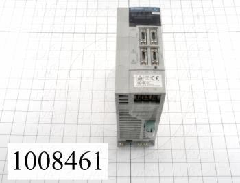 Servo Amplifier Drive, MR-J2S Series, 1KW - Details