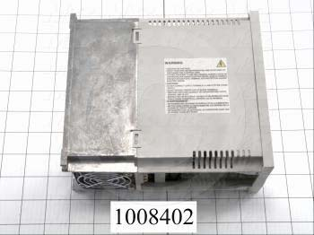 Servo Amplifier Drive, MR-J2S Series, 2KW, 200-230VAC