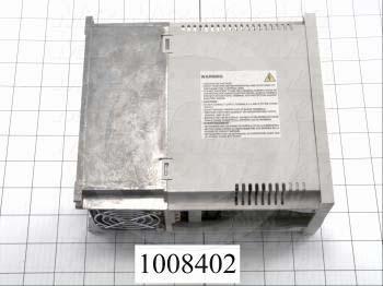 Servo Amplifier Drive, MR-J2S Series, 2KW, 200-230VAC