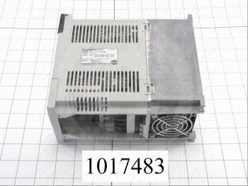 Servo Amplifier Drive, MR-J2S Series, 3.5KW, 200-230VAC