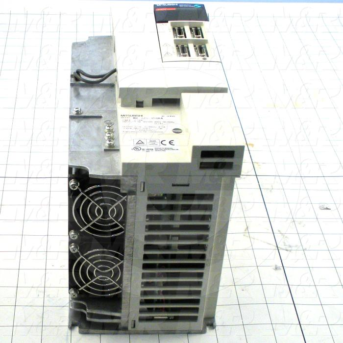 Servo Amplifier Drive, MR-J2S Series, 3.5KW, 400VAC, SSCNET