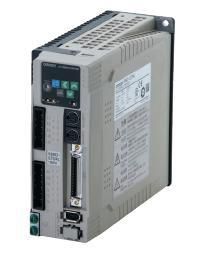 Servo Amplifier Drive, R88D Series, 400W, 200VAC, 1 Phase