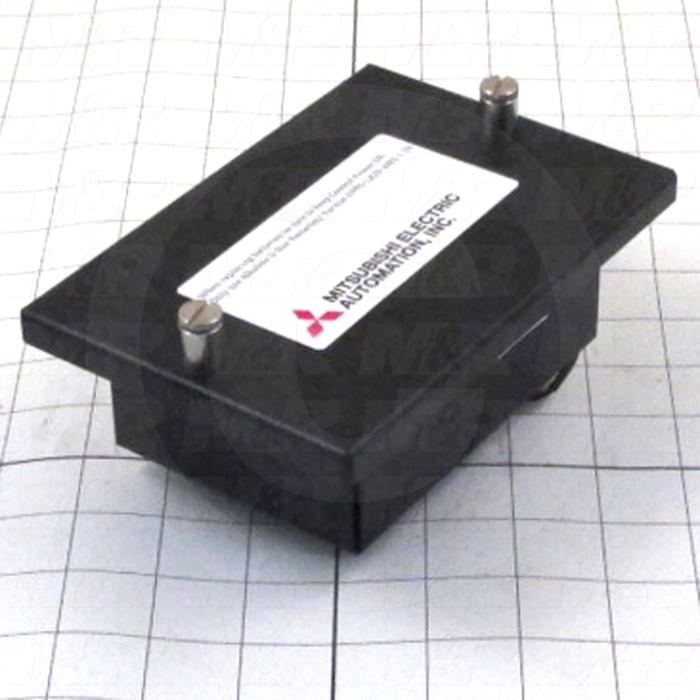 Servo Battery Box, Includes Battery