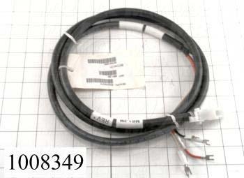 Servo Cable, CN1B, 3m