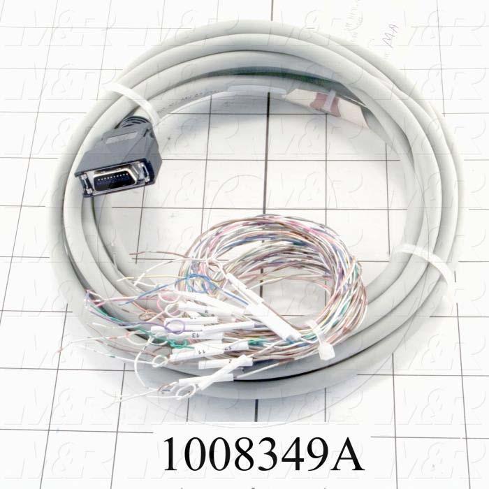 Servo Cable, CN1B, 5m