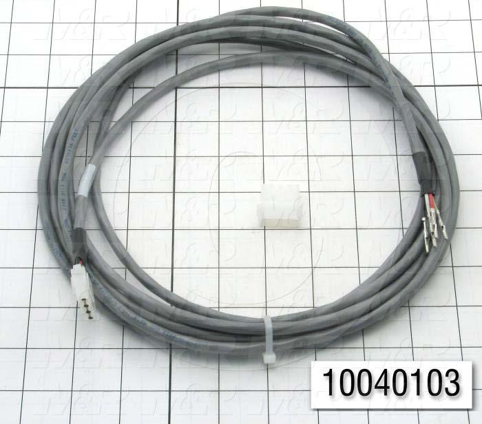 Servo Cable, Servo Motor Fold Cable