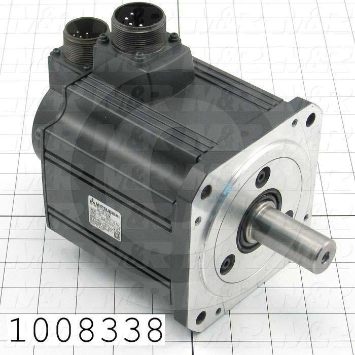 Servo Motor, 1.5KW, 2000RPM