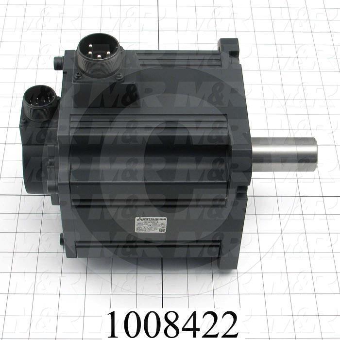 Servo Motor, 3KW, 1000RPM