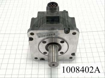 Servo Motor, Super, 2KW, 2000RPM