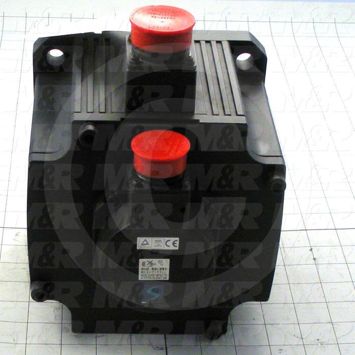 Servo Motor, Super, 3.5KW, 2000RPM