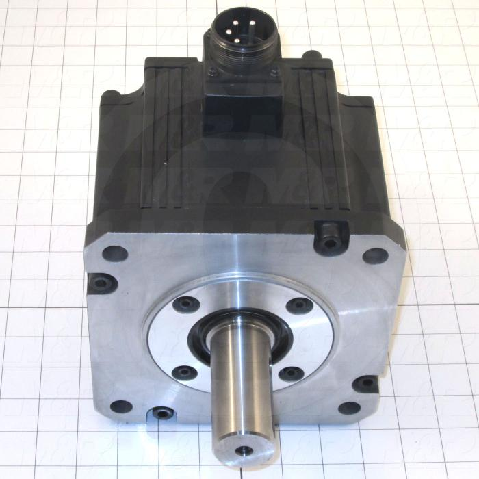 Servo Motor, Super, 3.5KW, 2000RPM, Absolute Encoder