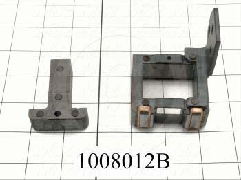 Solenoid Kit, Use For Motor 1008012