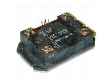 Solid State Relay, 4-15VDC Input, 480VAC Output, 150A