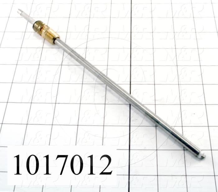 Spark Plug, For Flame Safety Controller