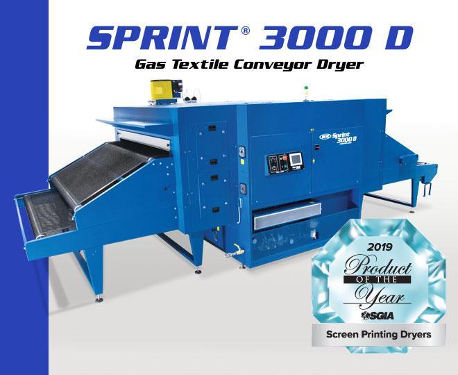 Sprint 3000 D image