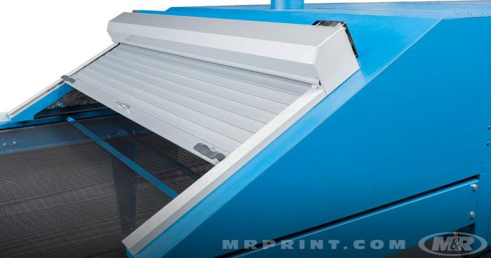 SPRINT 3000 Gas Screen Printing Conveyor Dryer