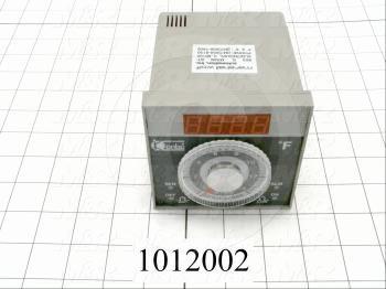 Temperature Controller, Digital