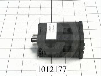 Temperature Controller, Fuzzy Logic Control with PID Auto Tune, 115vac