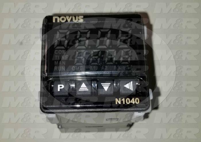 Temperature Controller, Temperature LIMIT, J, K, T THERMOCOUPLE, 4 ALARMS, 100-240VAC