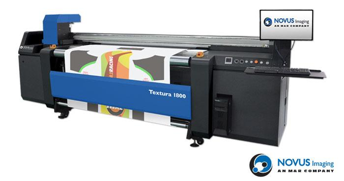 TEXTURA 1800 Large-Format Automatic Dye-Sublimation Printer