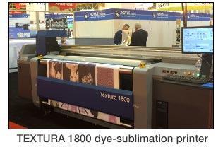 Textura 1800