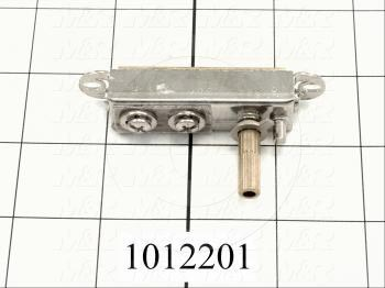 Thermostats, Adjustable Thermostat, 75ºF to 525ºF, 120/240VAC