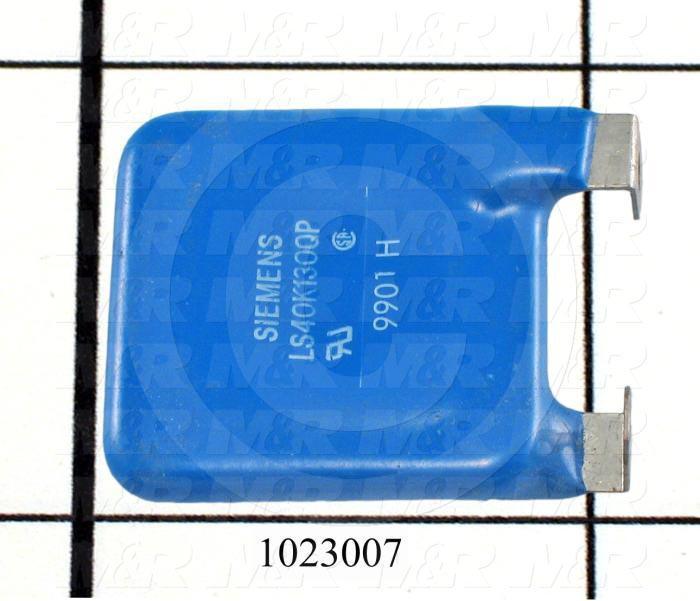 Varistors, 130VAC, 170VDC