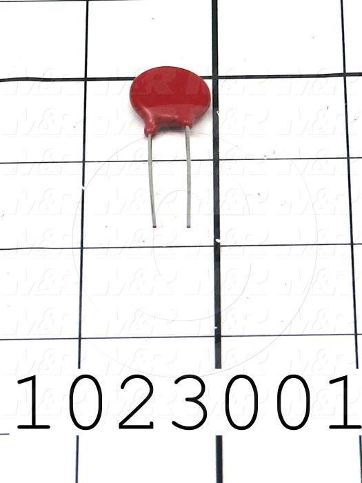 Varistors, 250VAC, 330VDC